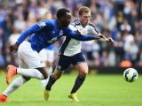 Giải Ngoại hạng Anh Everton - West Brom: Chủ nhà thắng thế