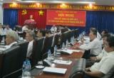 Hội nghị trực tuyến Triển khai nhiệm vụ năm 2015 của ngành giao thông vận tải