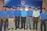 Thành đoàn Thủ Dầu Một ra mắt điểm sinh hoạt đoàn viên xa quê