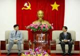 Tăng cường mối quan hệ hợp tác hữu nghị Bình Dương – Daejeon