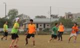 Ném đĩa bay - môn thể thao mới lạ tại Việt Nam