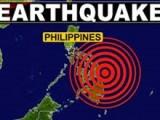 Động đất mạnh 5,5 độ Richter rung chuyển miền Nam Philippines