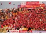Hội Cổ động viên bóng đá Bình Dương : Sự khẳng định từ nỗ lực luôn làm mới chính mình!
