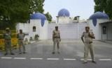 Anh cảnh báo Ấn Độ về khả năng tấn công khủng bố của IS