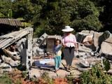 Trung Quốc tăng cường xây dựng hệ thống cảnh báo động đất