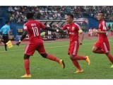 Vòng 4 V-League 2015, SLNA - B.BD: Khó cho khách lẫn chủ!