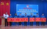 Hơn 4.600 thanh niên Bàu Bàng tham gia học tập làm theo lời Bác