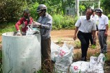 Nhiều cách để quản lý nguồn rác thải hiệu quả