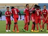 Kết quả vòng 4 V-League 2015: B.Bình Dương giữ vững ngôi đầu