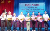 """Phú Giáo: Sơ kết phong trào """"Toàn dân đoàn kết xây dựng đời sống văn hóa"""" năm 2014"""