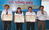 Trường Năng khiếu thể dục thể thao tỉnh: Năm 2014, đạt 273 huy chương các loại