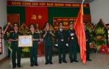 Nông trường Đồng Sen, Quân đoàn 4: Đón nhận Huân chương Lao động hạng Nhì