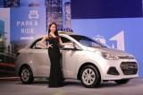Hyundai Grand i10 sedan giá 399 triệu tại Việt Nam