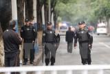 Trung Quốc đối mặt với những nguy cơ an ninh chưa từng có