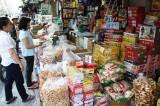 Nhiều biện pháp bảo đảm an toàn thực phẩm cuối năm