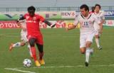 Vòng 5 V-League 2015 B.BD – Than Quảng Ninh: Khách khó cản bước B.Bình Dương