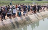 Tắm đập, 2 học sinh chết đuối!