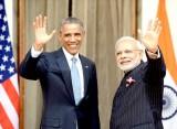 Tổng thống Mỹ đến Ấn Độ với nhiều kỳ vọng