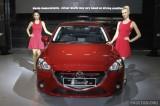 Mazda2 Skyactiv tới Malaysia
