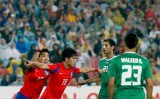 Hàn Quốc vào chung kết Asian Cup 2015