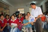 """Trợ giúp pháp lý cho người khuyết tật:  Nỗ lực phá bỏ """"rào cản"""""""