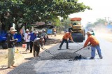 Hiệu quả từ chương trình xây dựng nông thôn mới ở huyện Dầu Tiếng
