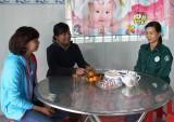 """Công đoàn Công ty TNHH MTV Cao su Dầu Tiếng: """"Xóa"""" nhà tạm bợ"""