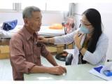Người già chưa quan tâm đến tăng huyết áp