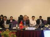 Khai mạc hội nghị các quan chức cao cấp ASEAN tại Malaysia