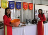 Sản phẩm công nghiệp nông thôn tiêu biểu:  Góp phần tạo dựng thương hiệu hàng Việt