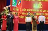 Hội người mù tỉnh Bình Dương: Đón nhận Huân chương Lao động hạng Ba