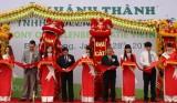 Khánh thành Công ty TNHH Molenbergnatie Việt Nam