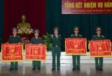 Quân đoàn 4: Triển khai công tác lãnh đạo, quán triệt tổ chức thực hiện một số nội dung trọng tâm năm 2015