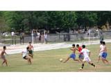 Chơi thể thao ở Trường Sa