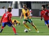"""chung kết Asian Cup 2015, ÚC - Hàn Quốc: """"Chuột túi"""" nếm vị """"Kim chi"""""""