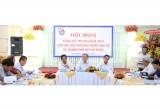 Cụm các Hội Nhà báo Đông Nam bộ và TP.Hồ Chí Minh: Tổng kết công tác thi đua năm 2014