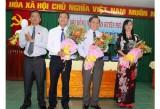 Kỳ họp thứ 12, HĐND huyện Phú Giáo khóa III, nhiệm kỳ 2011 - 2016: Bầu bổ sung các chức danh chủ chốt của UBND huyện