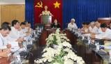 Hội Hữu nghị Việt Nam - Campuchia tỉnh Bình Dương: Tiếp tục xây dựng nhiều hoạt động thiết thực