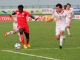 Vòng 6 V-League 2015, Cần Thơ – B.Bình Dương: Chiến thắng và ngôi đầu bảng cho Bình Dương?