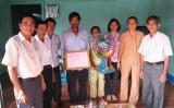 Bà Nguyễn Thị Kim Oanh, Giám đốc Sở Lao động - Thương binh và Xã hội: Người nghèo sẽ tiếp cận các dịch vụ, hướng đến giảm nghèo đa chiều