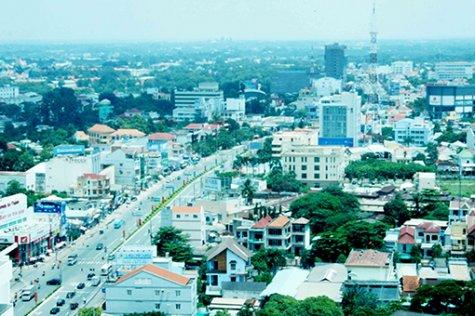 TP.Thủ Dầu Một: Dấu ấn về một đô thị văn minh - hiện đại