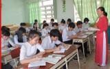 Trường THPT Huỳnh Văn Nghệ: Phấn đấu duy trì chất lượng giáo dục