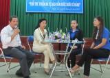 Tuổi trẻ Thuận An: Tự hào tiến bước dưới cờ Đảng