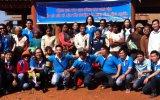 Nhóm từ thiện Bình Dương Nhân Ái : Tặng quà cho người nghèo tỉnh Bình Phước
