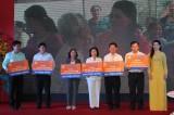 Công ty cổ phần địa ốc Kim Oanh: 17 tỷ đồng cho các họat động thiện nguyện