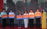 Công ty Cổ phần đỊa ốc Kim Oanh: Đóng góp hơn 17 tỷ đồng cho các chương trình thiện nguyện