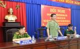 Hội nghị giao ban thực hiện Nghị định 77 của Chính phủ