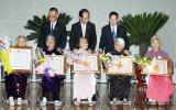 Họp mặt kỷ niệm 85 năm Ngày thành lập Đảng Cộng sản Việt Nam