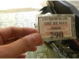 Hệ lụy từ việc giữ xe không lấy thẻ
