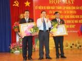 """TX.Bến Cát: Truy tặng danh hiệu vinh dự Nhà nước """"Bà mẹ Việt Nam anh hùng"""""""